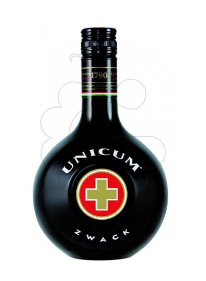 Photo Liqueur Unicum