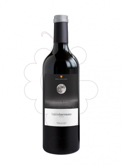 Photo Valdehermoso Crianza Vin rouge