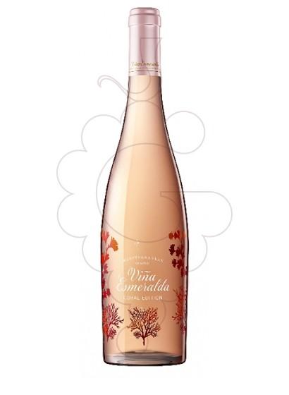Photo Viña Esmeralda Rosé Vin rosé