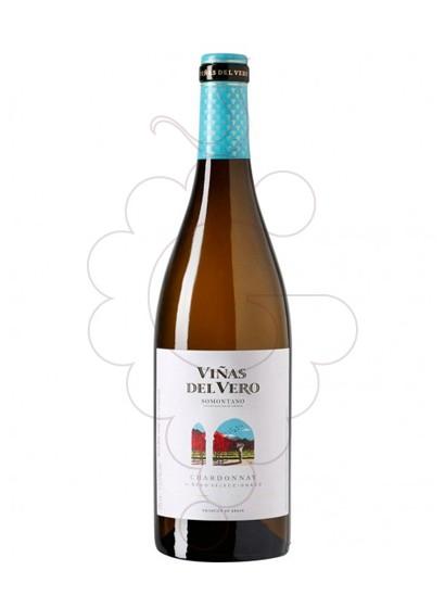 Photo Viñas del Vero Chardonnay Vin blanc
