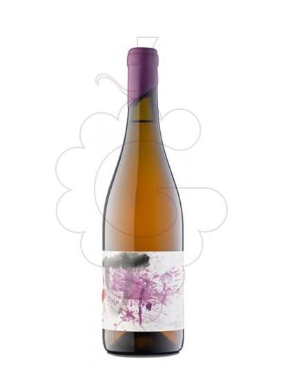 Photo Vinyes Singulars l'Autocaravana del Pelai Vin blanc
